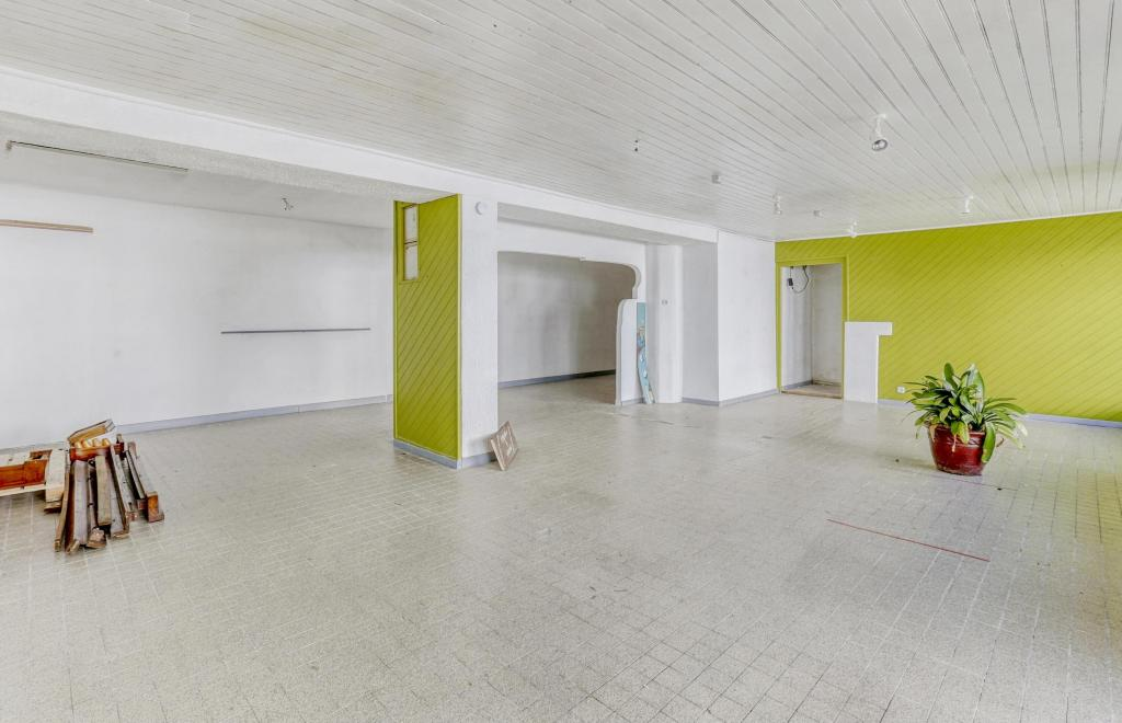Immeuble de 380m²- Photo 10